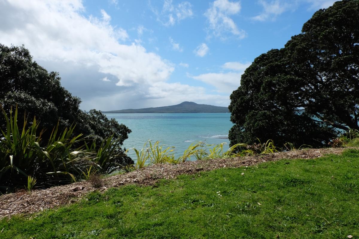 Auckland Weekend