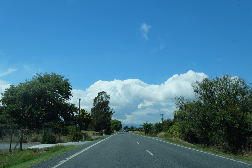 Road to the Coromandel
