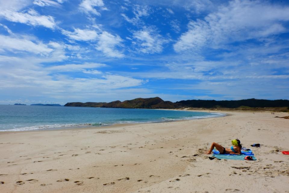 Otama Beach