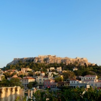 Travel guide: Athens, Greece