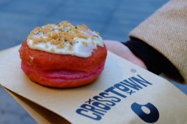 Crosstown dougnuts