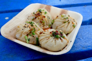 Dumpling Shack @ Broadway Markets
